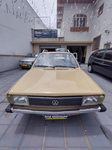 Volkswagen Parati LS 1984 - Foto 2