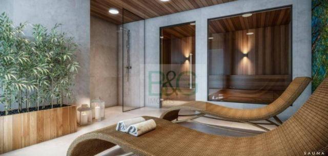 Apartamento com 1 dormitório à venda, 25 m² por R$ 198.900,00 - Vila Butantã - São Paulo/S