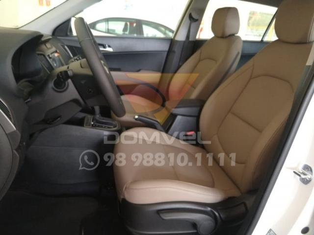 Hyundai Creta 1.6 Limited AT - Foto 9