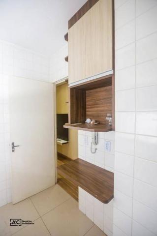 Lindo Apartamento 2 Dormitórios em Sumaré com lazer completo - Foto 9