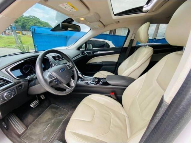 Ford Fusion Titanium 2.0 16V - Foto 12