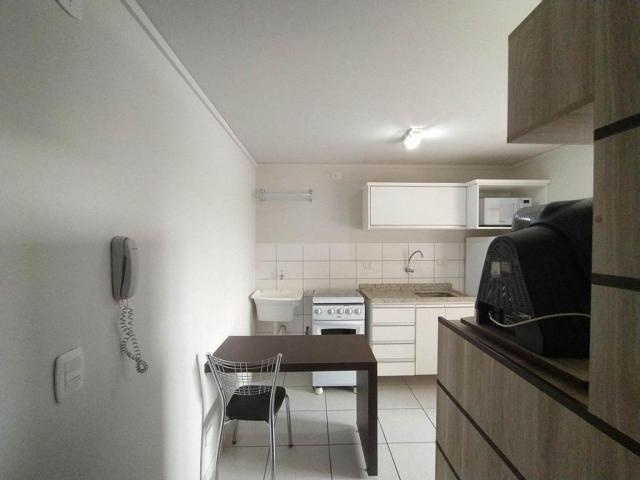 Locação | Apartamento com 21m², 1 dormitório(s), 1 vaga(s). Zona 07, Maringá - Foto 4