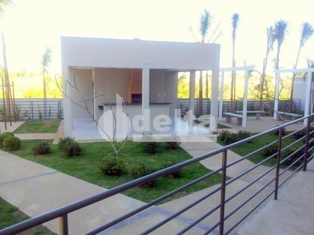 Apartamento à venda com 2 dormitórios em Shopping park, Uberlandia cod:33306