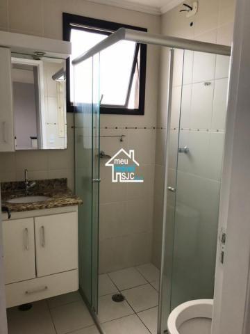 Apartamento no Jardim Satélite - 02 Dormitórios - 54m² - Foto 10