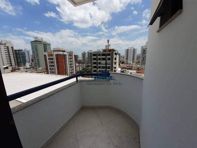 Apartamento à venda, 130 m² por R$ 440.000,00 - Itapuã - Vila Velha/ES - Foto 12