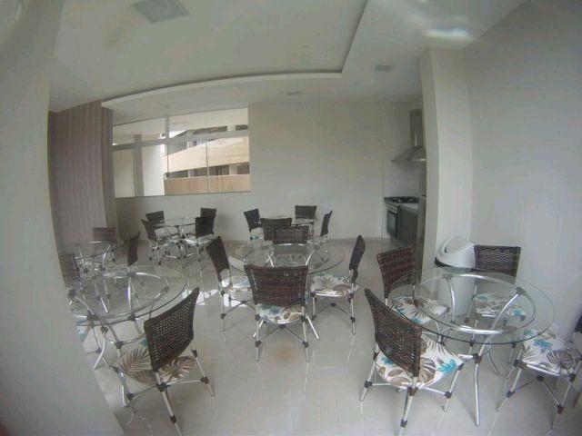 Locação | Apartamento com 62.72m², 3 dormitório(s), 1 vaga(s). Vila Bosque, Maringá - Foto 15