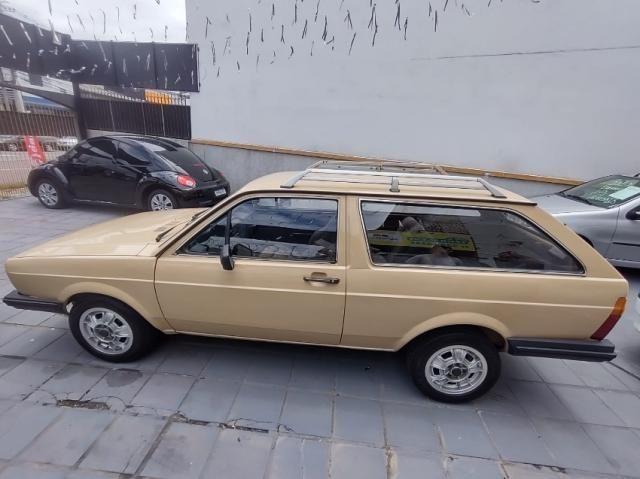 Volkswagen Parati LS 1984 - Foto 4