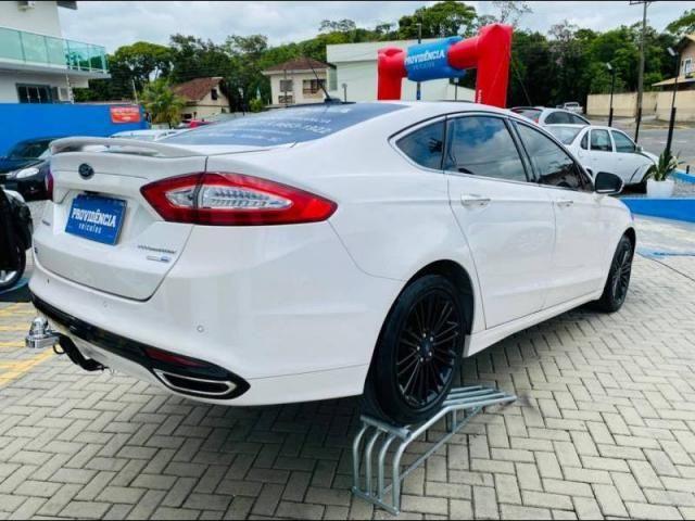 Ford Fusion Titanium 2.0 16V - Foto 6