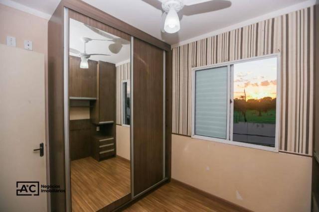 Lindo Apartamento 2 Dormitórios em Sumaré com lazer completo - Foto 12