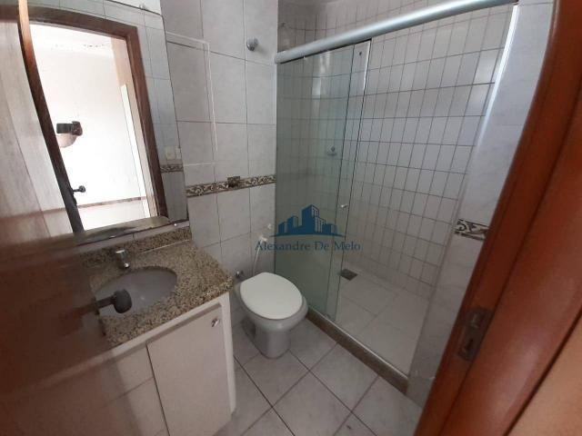 Apartamento à venda, 130 m² por R$ 440.000,00 - Itapuã - Vila Velha/ES - Foto 15