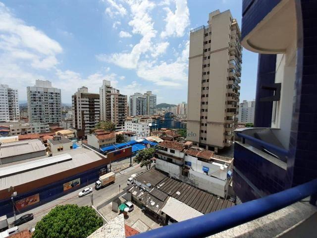 Apartamento à venda, 130 m² por R$ 440.000,00 - Itapuã - Vila Velha/ES - Foto 6