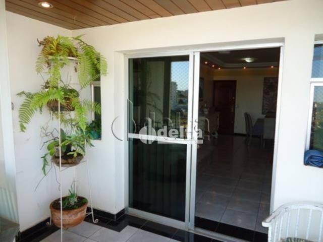 Apartamento com 4 dormitórios à venda, 167 m² por R$ 800.000,00 - Osvaldo Rezende - Uberlâ - Foto 8