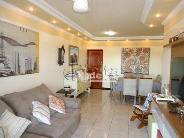 Apartamento com 4 dormitórios à venda, 167 m² por R$ 800.000,00 - Osvaldo Rezende - Uberlâ - Foto 4