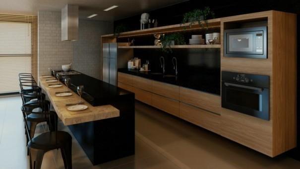 Liv Residencial - Apartamento em Lançamentos no bairro Ponta Verde - Maceió, AL - Foto 3
