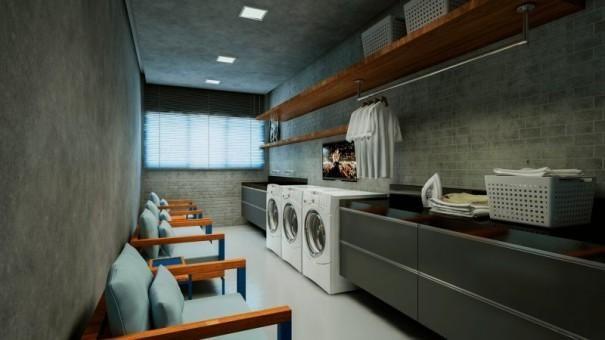 Liv Residencial - Apartamento em Lançamentos no bairro Ponta Verde - Maceió, AL - Foto 13
