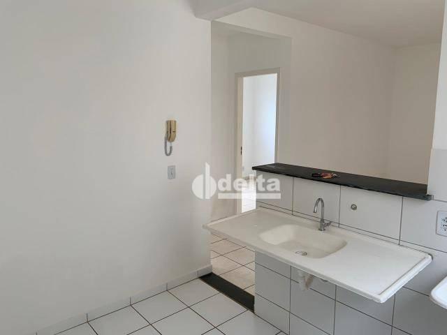 Apartamento à venda, 44 m² por R$ 105.000,00 - Shopping Park - Uberlândia/MG - Foto 4
