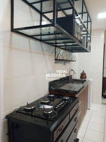 Apartamento no Ed. Torres Dumont - Pedreira - Belém/PA - Foto 7