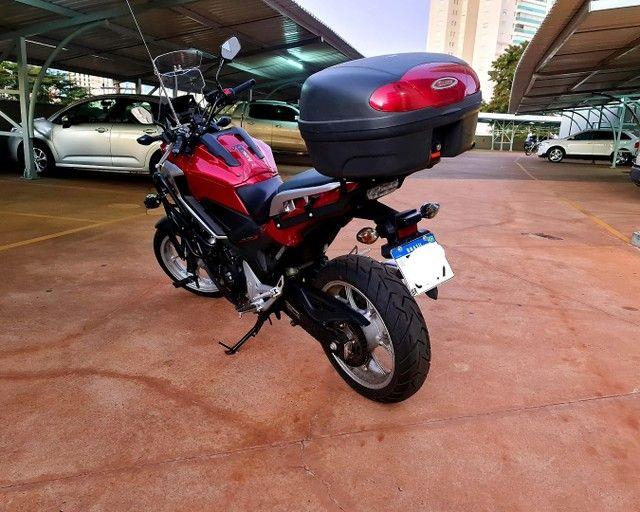 Honda Nc750x ABS  - Foto 3