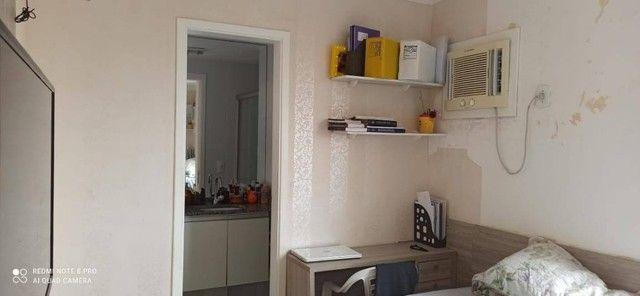 AB126 - Apartamento com 02 quartos/ com projetados/ 01 vaga - Foto 3