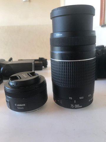 Camera Canon T5i  - Foto 3