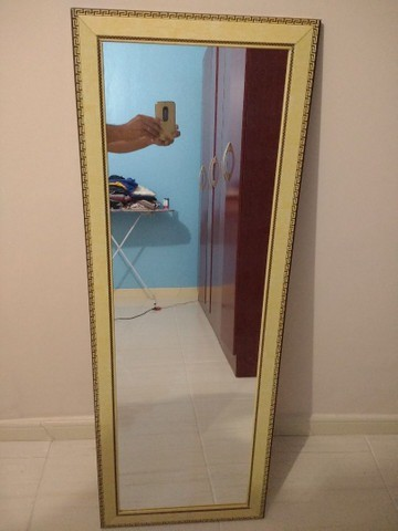 Espelho 1mt. 20cm. Altura - Foto 2