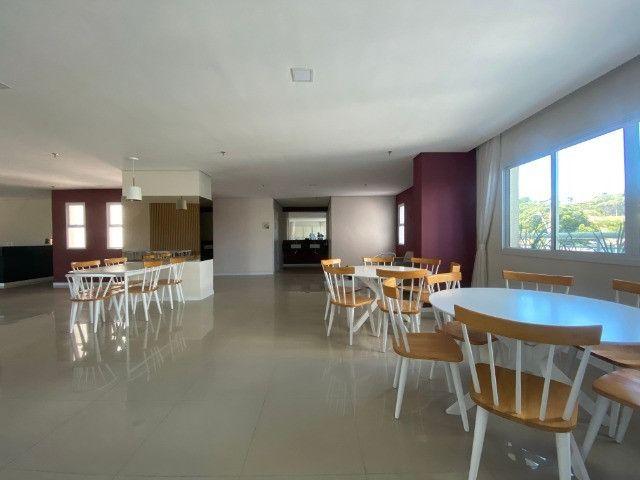 Apartamentos 02 ou 3 quartos com lazer na Dunas Itbi e Registro Grátis - Foto 10