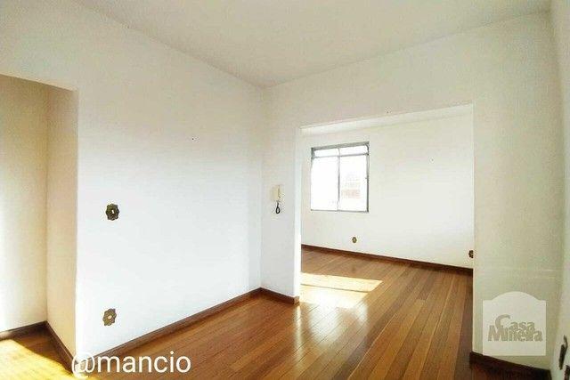 Apartamento à venda com 3 dormitórios em Dona clara, Belo horizonte cod:332261 - Foto 3