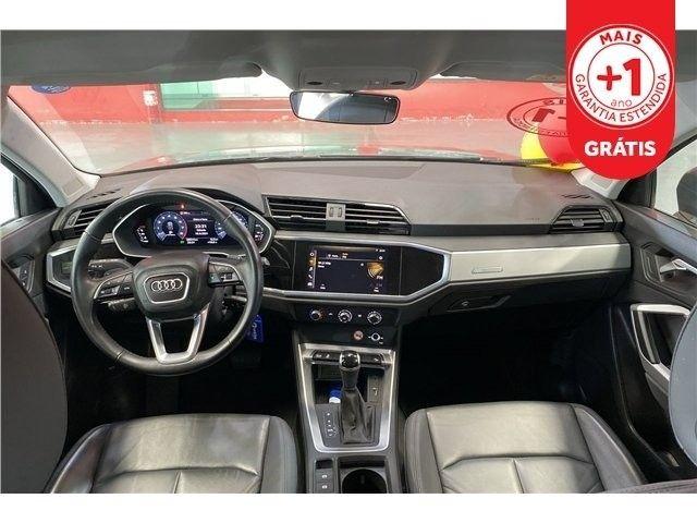 Audi Q3 1.4 35 Tfsi Flex Prestige Plus S Tronic - Foto 6