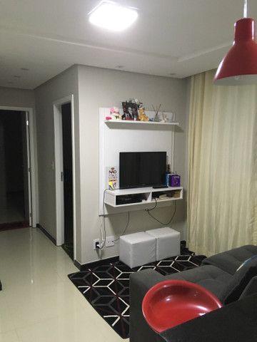 Alugo apartamento condomínio Vista da Lagoa - Foto 5