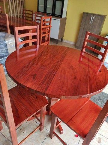 Jogos de mesa macacauba  - Foto 3
