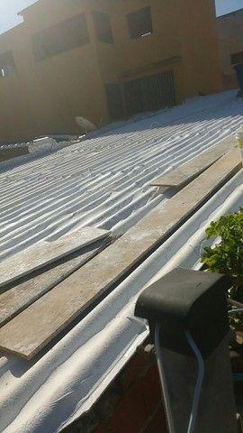 Manutenção de telhados df entorno - Foto 2