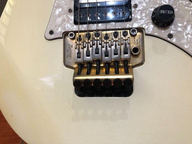Guitarra Ibanez Rg 350 Gx Japan - Foto 2