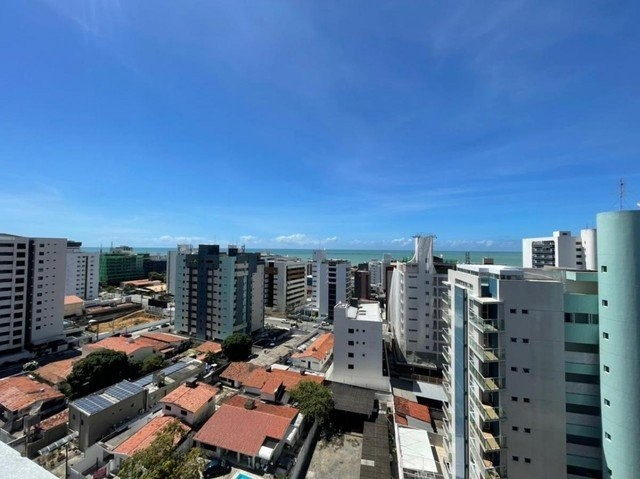 Apartamento para Venda em João Pessoa, Tambaú, 3 dormitórios, 3 suítes, 4 banheiros, 2 vag - Foto 17