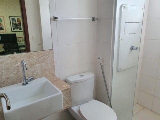 Apartamento para venda com 103m², 4 quartos em Pedro Gondim, João Pessoa - PB - Foto 8