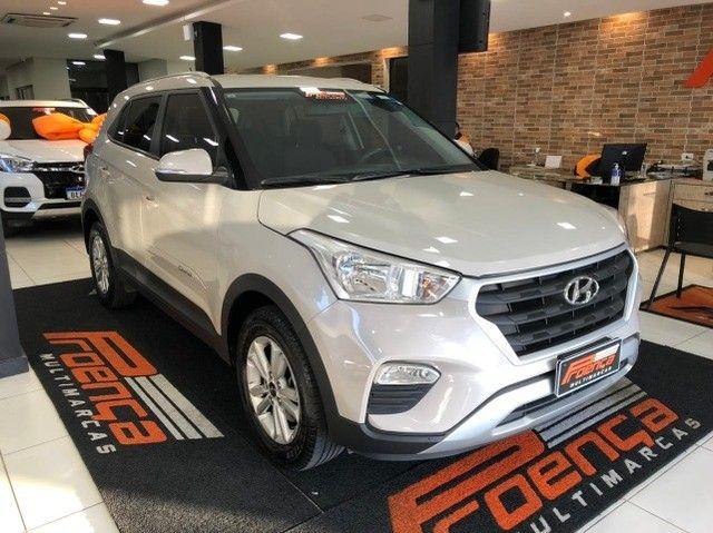Hyundai Creta 1.6 Pulse 2018 - Sem entrada R$1.990,00 - Foto 3