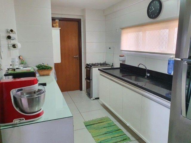 Apartamento para venda com 103m², 4 quartos em Pedro Gondim, João Pessoa - PB - Foto 13