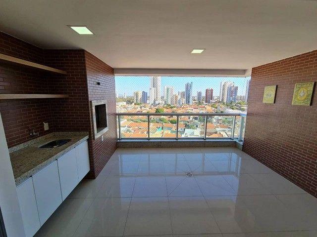 Apartamento para venda com 134 metros quadrados e 3 suítes no Jardim das Américas em Cuiab