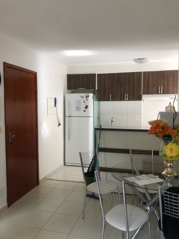 Condomínio Villa Jardim Lírio, próximo da barreira