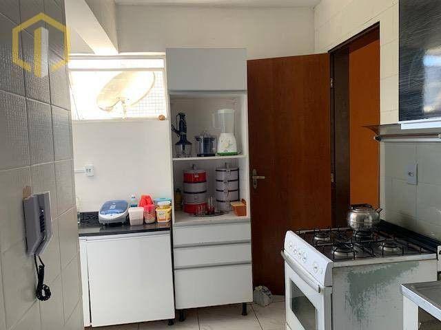 Apartamento com 3 dormitórios à venda, 100 m² por R$ 270.000,00 - Expedicionários - João P - Foto 10