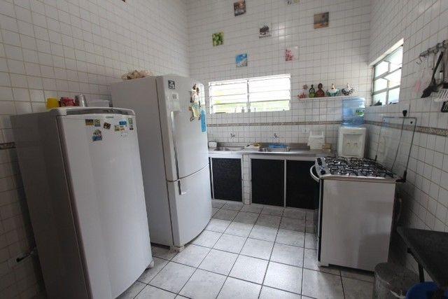 Casa bairro Poço Panela/Casa Forte vendo ou permuto 3 quartos 5 vagas 220m2, Recife - Foto 10