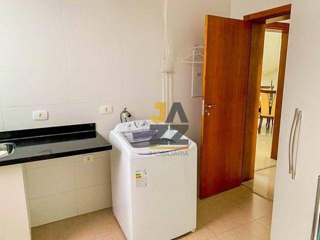 Casa com 3 dormitórios à venda, 318 m² por R$ 1.350.000,00 - Nova Pompéia - Piracicaba/SP - Foto 8