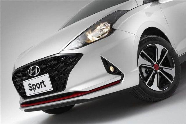 Hyundai Hb20 1.0 Tgdi Sport - Foto 16