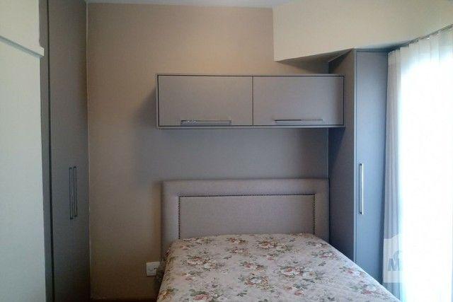 Apartamento à venda com 1 dormitórios em Santa efigênia, Belo horizonte cod:332287 - Foto 9
