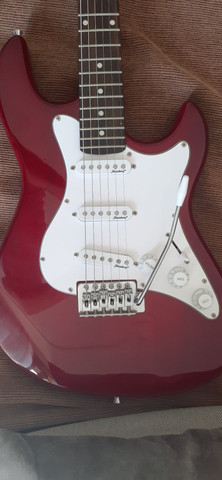 Guitarra Strinberg Stratocaster - Foto 2
