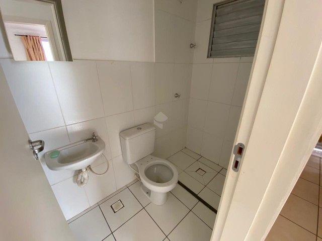 Apartamento à venda com 2 dormitórios em Pioneiros, Campo grande cod:BR2AP12935 - Foto 7