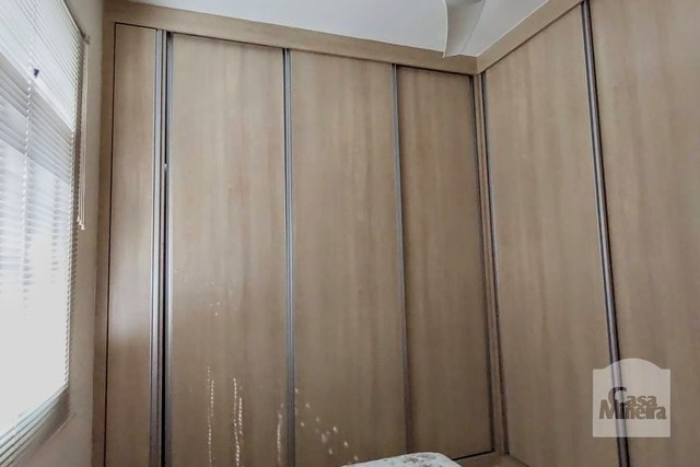 Apartamento à venda com 3 dormitórios em Santa efigênia, Belo horizonte cod:328463 - Foto 12