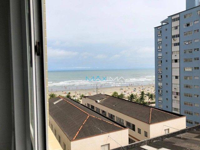 Praia Grande - Apartamento Padrão - Canto do Forte - Foto 19
