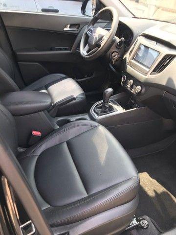 Hyundai Creta 2018 - Completíssimo  - Foto 7