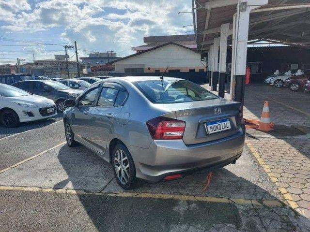 Honda CITY Sedan SPORT 1.5 16V - Foto 3