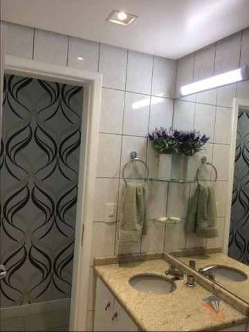 Apartamento com 3 dormitórios à venda, 94 m² por R$ 460.000 - Balneário - Florianópolis/SC - Foto 15